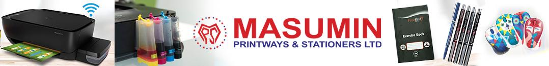 Masumin Printways in Dar es salaam - Tanzania – WhizzTanzania