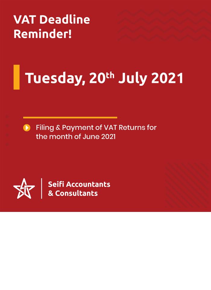Seifi accountant and consultants in Dar es salaam - Tanzania – WhizzTanzania